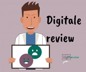 Digitale review